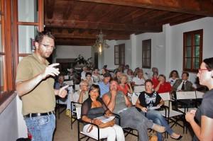 """Incontro del 29 luglio 2013 sulla """"Promozione turistica integrata del territorio"""""""